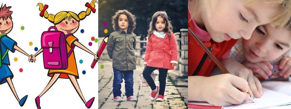 Grafologia per l'infanzia e la famiglia